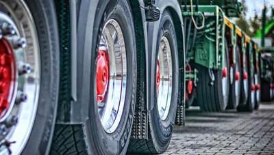 Sector de transporte de cargas presenta complicaciones por situación industrial