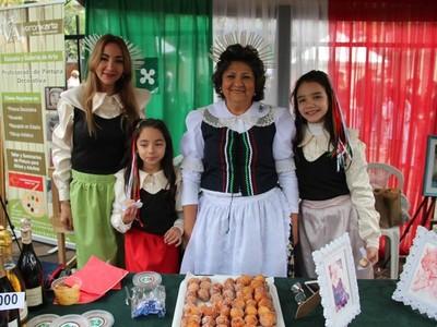 Celebrarán III Fiesta Italiana en Paraguay