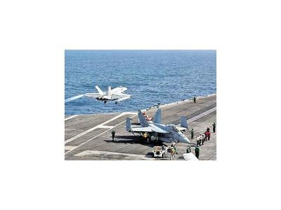 Bolton acusa a Irán  de  ataque a navíos frente a Emiratos