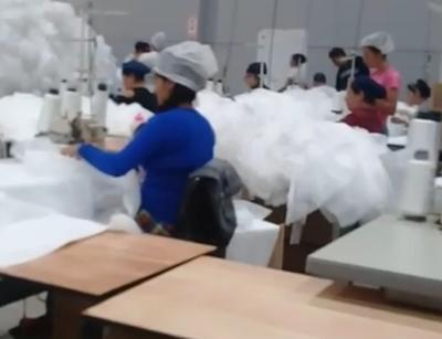 Suman denuncias de trabajadores contra la maquiladora Avenpar SA