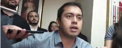 Intendente de CDE quiere eliminar la Junta Municipal por ser opositora