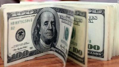 El Guaraní se continúa devaluando frente al Dólar