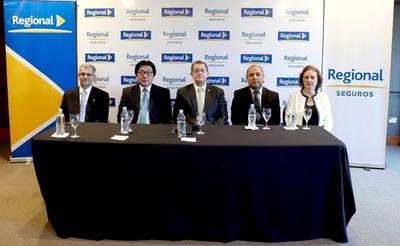 Banco Regional concreta la adquisición de Regional Seguros