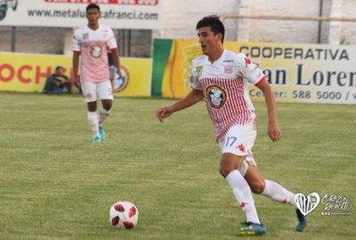 Tres años de contrato para Diego Valdez