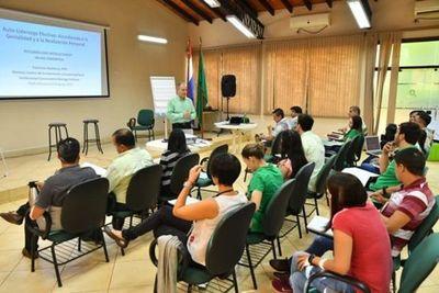 Itaipú solicita acceder a acreditación internacional de parques de Latinoamérica