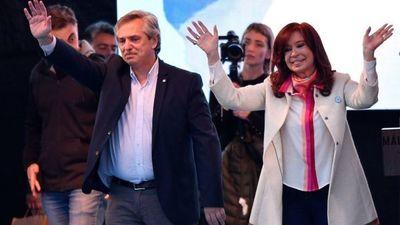 """Precandidato argentino niega un """"pacto de impunidad"""" con Cristina Fernandez"""