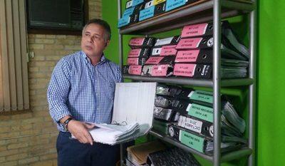161  resoluciones desaparecieron de archivos de la Junta Municipal