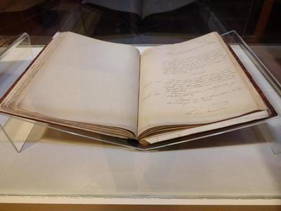 71 años de historia del Registro Oficial de la Presidencia de la República