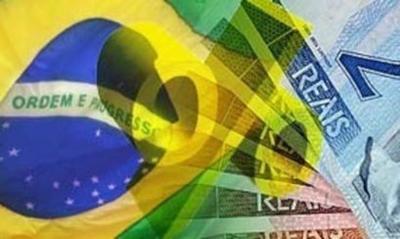 La economía de Brasil se contrajo en el primer trimestre de este año