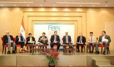 FEEI presentó informe de gestión con desafío de consolidar programas y líneas de acción