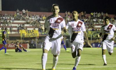 HOY / Club mexicano se lleva una opción válida de goles