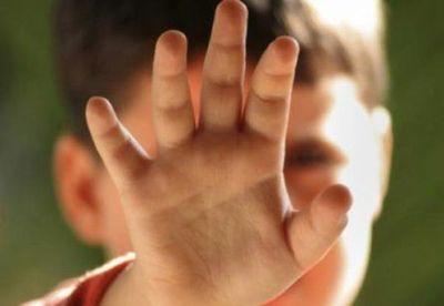 Día Nacional contra el Abuso Sexual Infantil en Yaguarón