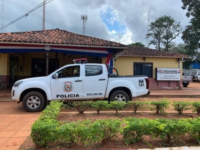 Operativo Espada: Fiscalía verifica varias dependencias policiales