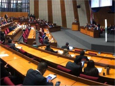 Reforma fiscal:  Dictamen a favor en Senado y critican el llamativo apuro