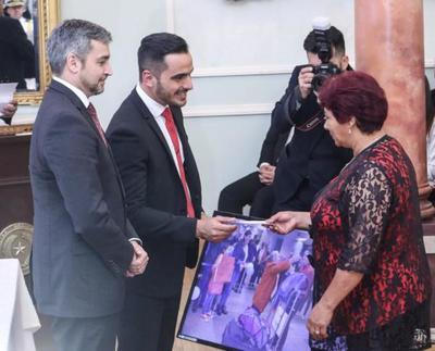 Jefe de Estado mantendrá reunión con empresarios y entregará aportes a repatriados emprendedores