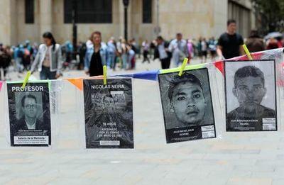 Investigan en Colombia el asesinato de otro líder social