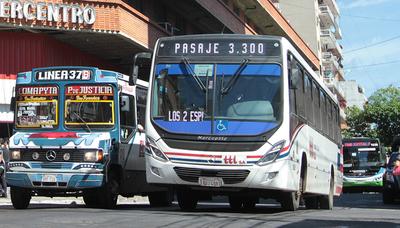 Ministerio reglamenta ampliar la protección de trabajadores del transporte