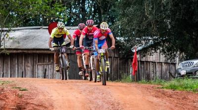Gleba 4 acogerá una fecha de ciclismo