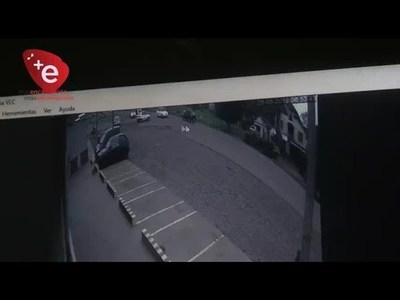 MUERTE DE JOVEN MOTOCICLISTA: AUTOMOVILISTA QUE HUYÓ ESTA PRÓFUGO