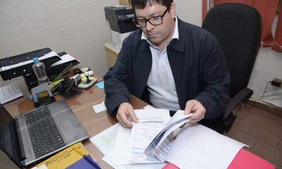 Municipalidad de CDE con millonarias deudas por servicios básicos