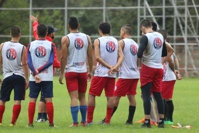 Cerro de Franco apunta a un nuevo triunfo en el Nacional B