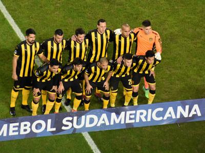 Se confirmaron los cruces de octavos de final de la Sudamericana