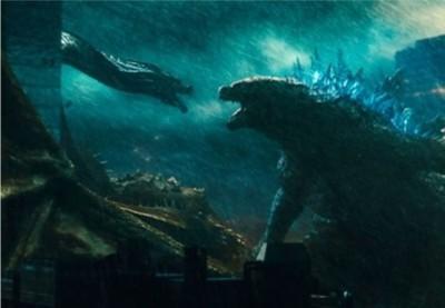 Godzilla Y Rocketman Llegan A Los Cines Con Dos Películas Más