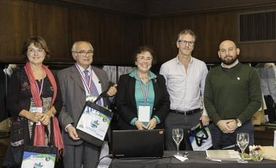HOY / En Congreso Internacional buscan impulsar el reciclaje inclusivo en Paraguay