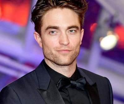 Robert Pattinson es confirmado como el nuevo Batman