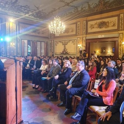 UniNorte desarrolla su VI Simposio Internacional de Ciencias Jurídicas
