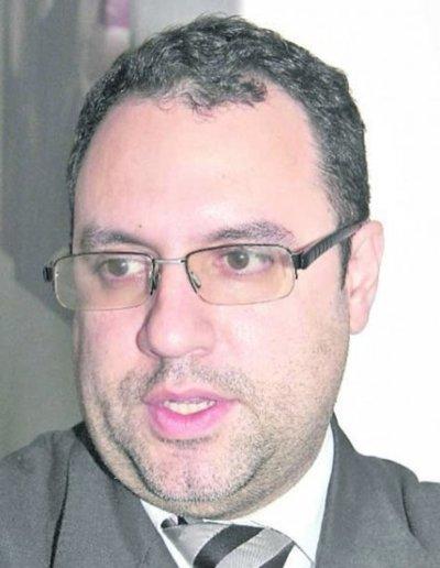 Piñánez es el nuevo fiscal del caso de Miguel Cuevas