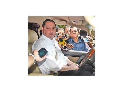 La Corte confirma que caso de senador Zacarías Irún deberá juzgarse en el Este