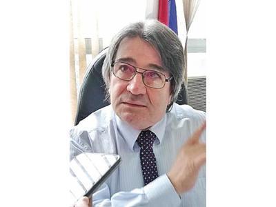 Curuguaty: Camarista renuncia por falta de apoyo de la Corte