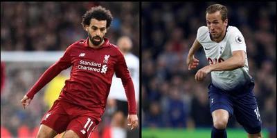 Tottenham vs. Liverpool, final de la Champions en Madrid