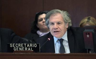 La OEA abordará las crisis en Venezuela y Nicaragua