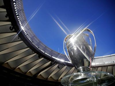 Liverpool y Tottenham van por el título de la Champions