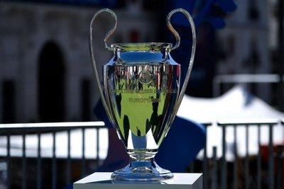 Día de Champions League