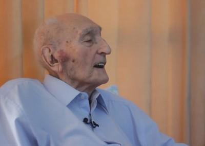 Falleció Pedro Cataldo, longevo exarquero de Olimpia