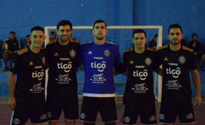 HOY / Cerro y Olimpia, los irrompibles de la Liga Premium
