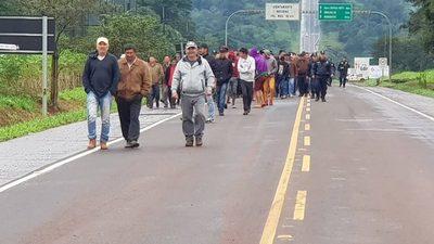 YERBATEROS CERRARÁN ACCESO A SECADEROS DE 3 INDUSTRIAS.