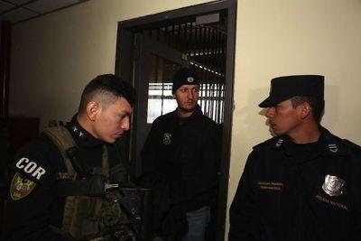 Vía libre a extradición tras rechazo de acción de inconstitucionalidad