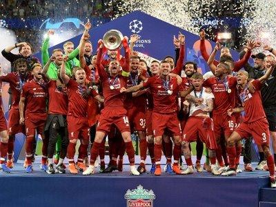 Liverpool agiganta su historia