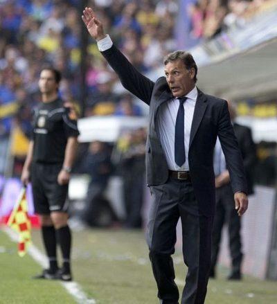 Cerro ya tiene virtual entrenador