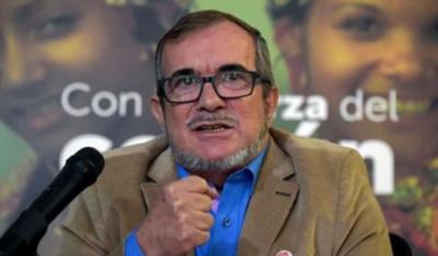El presidente de FARC asegura que no tienen vínculos con ETA