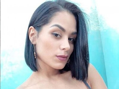 Fabi Martínez será jurado del Baila