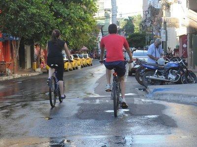 ¿Cómo circular seguro en bicicletas?