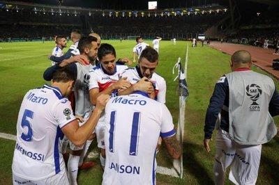 Tigre, campeón de la Copa de la Superliga