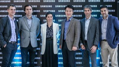 Jóvenes de secundaría podrán innovar: Samsung lanzó por sexta vez Soluciones para el Futuro