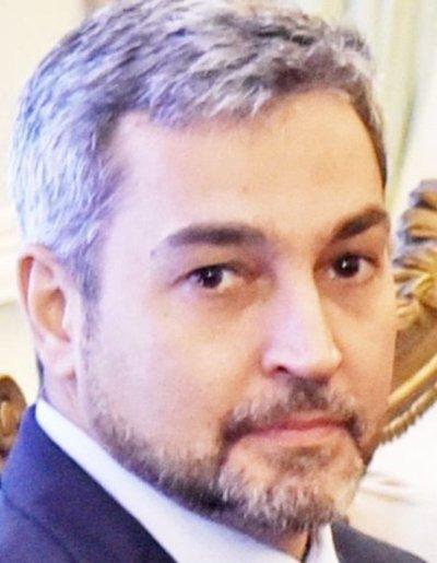 Abdo Benítez tiene en sus manos la suerte del senador llanista Amarilla