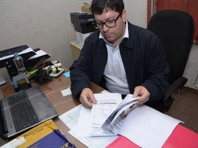 Ex intendentas de CDE no pagaron ni siquiera  servicios básicos de Comuna